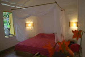 Casa Muriel, Ubytování v soukromí  Barichara - big - 2