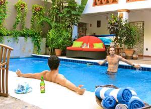 Villa Mercedes Petit Hotel-Adults Only Discount