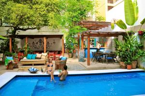 Villa Mercedes Petit Hotel-Adults Only Reviews
