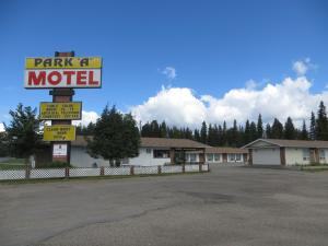 Park A Motel