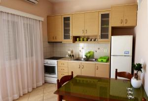 Rampelia Apartments - Prekas 2(Imerovigli)