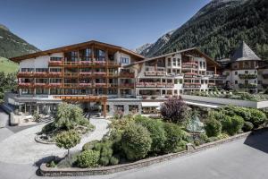 obrázek - Das Central – Alpine . Luxury . Life