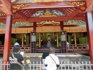 Guesthouse Asobigokoro Fukuokadazaifu image