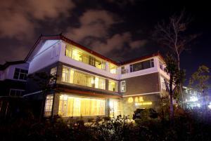 Jing Yue Hotel