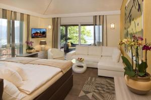 Boutiquehotel Albergo Brione - Hotel - Locarno