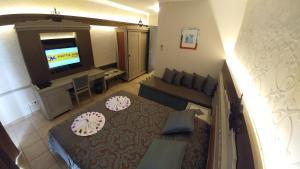 Club Alla Turca, Hotels  Dalyan - big - 12