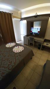 Club Alla Turca, Hotels  Dalyan - big - 11
