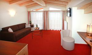 Hotel Bachschmied - Maria Alm