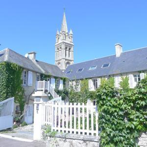 Chambres d'Hôtes La Pommetier, Bed & Breakfasts  Arromanches-les-Bains - big - 1