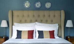 Chambres d'Hôtes La Pommetier, Bed & Breakfasts  Arromanches-les-Bains - big - 41