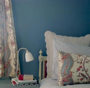 Chambres d'Hôtes La Pommetier, Bed & Breakfasts  Arromanches-les-Bains - big - 39