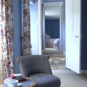 Chambres d'Hôtes La Pommetier, Bed & Breakfasts  Arromanches-les-Bains - big - 24