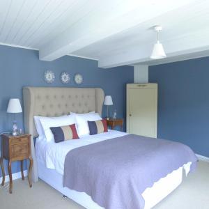 Chambres d'Hôtes La Pommetier, Bed & Breakfasts  Arromanches-les-Bains - big - 23