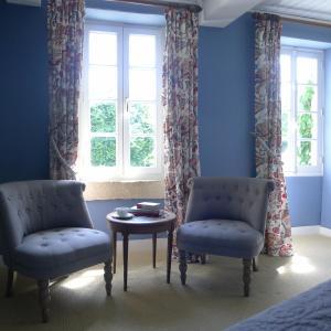Chambres d'Hôtes La Pommetier, Bed & Breakfasts  Arromanches-les-Bains - big - 42