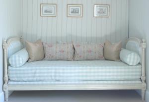 Chambres d'Hôtes La Pommetier, Bed & Breakfasts  Arromanches-les-Bains - big - 40