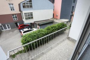 Bihac City Apartments - фото 11