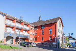 Hotel Landgasthof Kramer, Hotely  Eichenzell - big - 52
