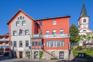 Hotel Landgasthof Kramer, Hotely  Eichenzell - big - 1