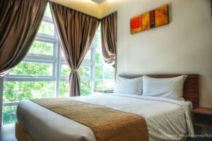 Nex Hotel Johor Bahru, Hotels  Johor Bahru - big - 17