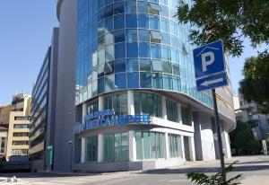 Elsa Hotel, Hotels  Skopje - big - 41