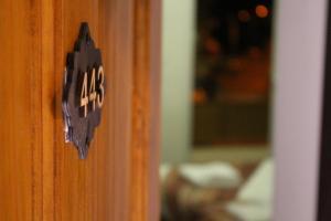 Residence Hotel, Hotely  Bethlehem - big - 4