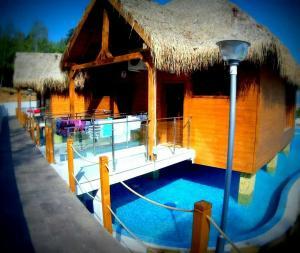Guest house Bora Bora
