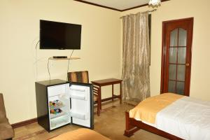 Hotel Suites Don Juan, Hotely  Milagro - big - 10