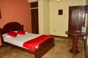 Hotel Suites Don Juan, Hotely  Milagro - big - 7