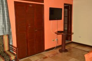 Hotel Suites Don Juan, Hotely  Milagro - big - 33