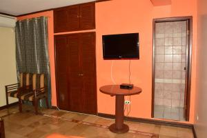 Hotel Suites Don Juan, Hotely  Milagro - big - 34