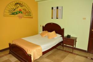 Hotel Suites Don Juan, Hotely  Milagro - big - 37