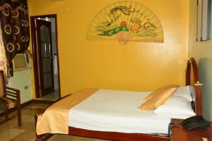 Hotel Suites Don Juan, Hotely  Milagro - big - 40