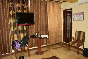Hotel Suites Don Juan, Hotely  Milagro - big - 43