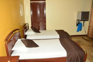 Hotel Suites Don Juan, Hotely  Milagro - big - 44