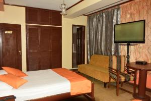Hotel Suites Don Juan, Hotely  Milagro - big - 46