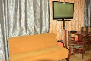 Hotel Suites Don Juan, Hotely  Milagro - big - 50