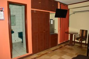 Hotel Suites Don Juan, Hotely  Milagro - big - 52