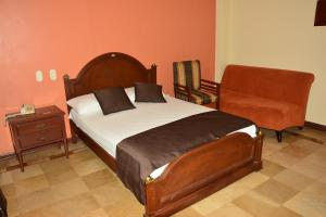 Hotel Suites Don Juan, Hotely  Milagro - big - 54