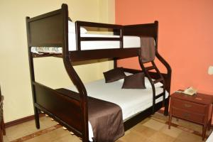 Hotel Suites Don Juan, Hotely  Milagro - big - 55