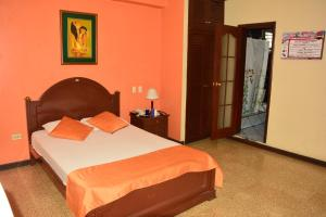 Hotel Suites Don Juan, Hotely  Milagro - big - 5
