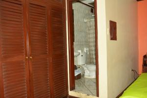 Hotel Suites Don Juan, Hotely  Milagro - big - 77