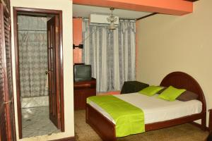Hotel Suites Don Juan, Hotely  Milagro - big - 79