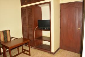 Hotel Suites Don Juan, Hotely  Milagro - big - 81