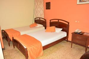 Hotel Suites Don Juan, Hotely  Milagro - big - 83