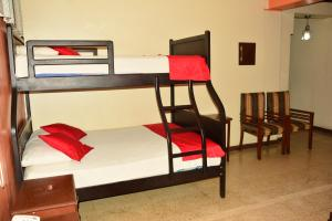 Hotel Suites Don Juan, Hotely  Milagro - big - 86