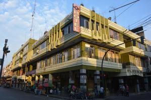 Hotel Suites Don Juan, Hotely  Milagro - big - 111
