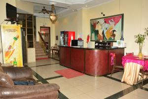 Hotel Suites Don Juan, Hotely  Milagro - big - 106