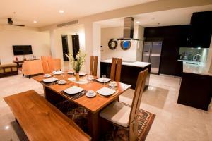 AYANA Residences Luxury Apartment, Apartmány  Jimbaran - big - 119