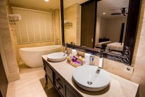 AYANA Residences Luxury Apartment, Apartmány  Jimbaran - big - 117