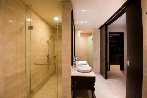 AYANA Residences Luxury Apartment, Apartmány  Jimbaran - big - 116